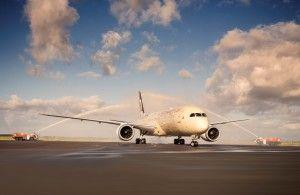 Etihad Airways Highlights Commitment To Moroccan Market With Dreamliner Service To Casablanca