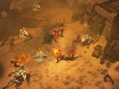 Update: Blizzard Downplays Plans To Bring Bring Crossplay To Diablo 3