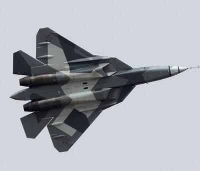 Russia plans to arm its most advanced fighter with new hypersonic air-to-air missiles meant to cripple the F-35 stealth fighter