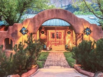 Cañon del Rio Retreat and Spa: Serenity in NM Jemez Mountains