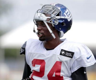 Eli Apple should be just the start of torching these Giants
