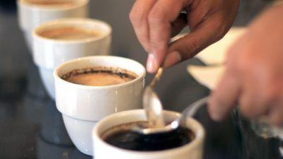 Indonesia Wakes And Up And Smells Its Own Coffee - Then Drinks It