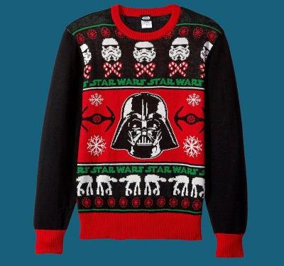 12 of the best ugly sweaters guys can wear this holiday season