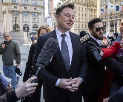 """Judge warns Elon Musk that even """"big fish"""" need to follow court orders"""