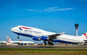 Heathrow and airlines agree new deal to grow passenger numbers
