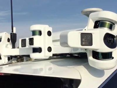 Apple ranks worst in self-driving car disengagements, California DMV data shows