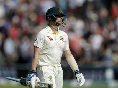 Ashes 2019: Steve Smith ruled out of third Test following concussion