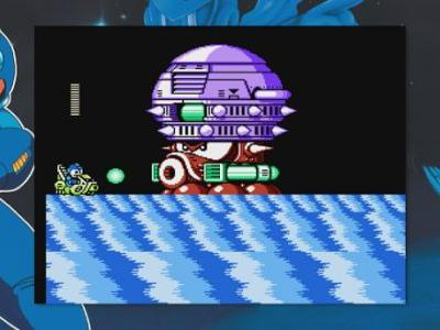Mega Man Legacy Collection 1 And 2 Review - Perfect for Switch?