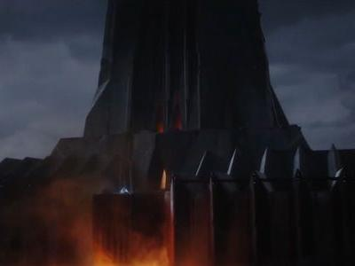New Star Wars Comic Reveals Why Darth Vader Built His Castle