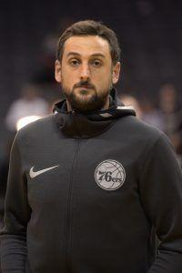 Marco Belinelli Agrees To Deal With Spurs