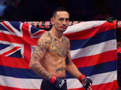UFC 231: Max Holloway discusses his battle with depression ahead of his fight with Brian Ortega