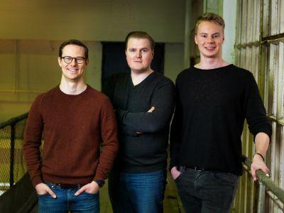 "Icebreaker.vc wants to help Finland's ""pre-founders"" make the switch to startup life"