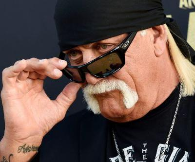 Hulk Hogan again messes up WrestleMania locale with 'MetLife' mix-up