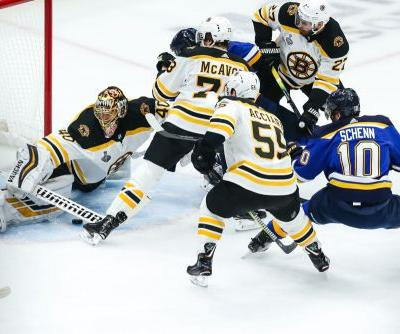 Stanley Cup Playoffs: Game 7, Here We Come