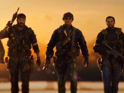 Call Of Duty: Black Ops Cold War's launch trailer hunts for the true Perseus agent