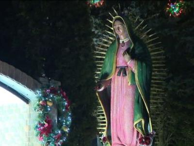 Feast of Our Lady of Guadalupe canceled due to COVID-19