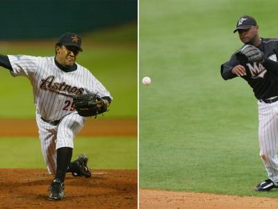 Former MLB players Octavio Dotel, Luis Castillo allegedly linked to Dominican drug ring