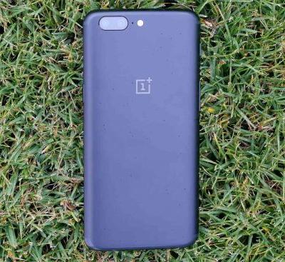 OnePlus 5 and 5T now receiving OxygenOS 9.0.0 update with Android Pie