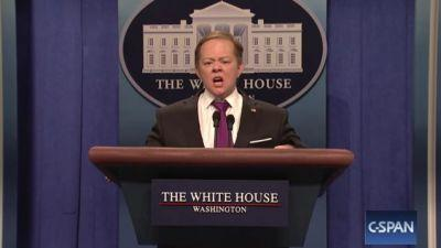 SNL Open Thread: I Sure Hope Trump Watched This One