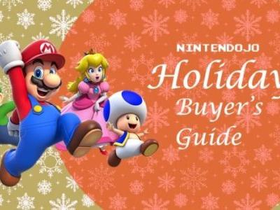 Nintendojo Holiday Buyer's Guide 2018: The Toys & Collectibles