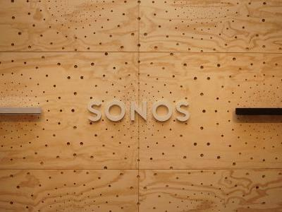Sonos Amp revealed - new, redesigned amp for the connected age