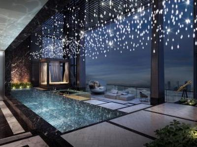 The most exclusive penthouses in Singapore