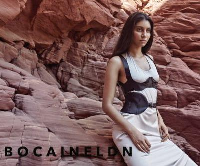 Bocaine: a Full-Body Accessories Label