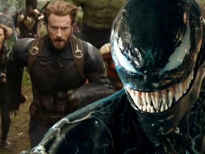 Venom's Trailer Used Music From the Avengers: Infinity War Trailer