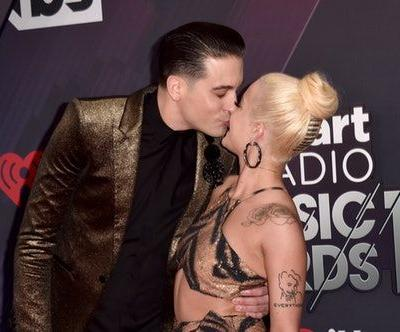 Are G-Eazy & Demi Lovato Dating? He Opened Up About Their Rumored Relationship