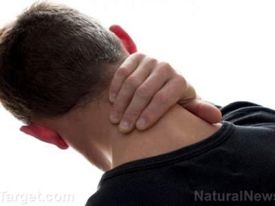 Neck pain can be safely reduced with microcurrent point stimulation