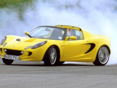 When Will The Lotus Elise Finally Get Really Cheap?