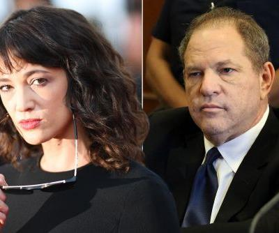 Harvey Weinstein's lawyer slams Asia Argento's 'stunning level of hypocrisy'