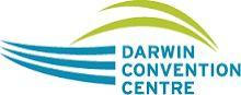 Darwin Convention Center Shows Its Love For Darwin On St Valentine's Day
