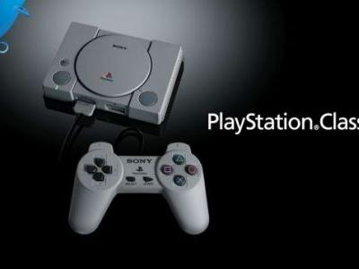 The PlayStation Classic Is Up For Preorder