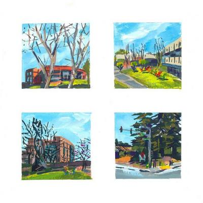An opportunity for Showing Your Work: Los Altos