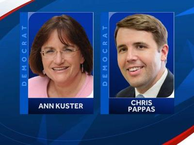 Kuster, Pappas indicate they will vote to impeach President Trump