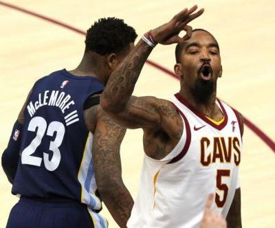 Cleveland Cavaliers try to slow hot Denver Nuggets