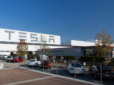 Tesla Reportedly Makes Deal To Build Chinese Factory