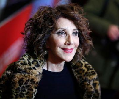 Injured Andrea Martin drops out of Broadway's 'Gary'