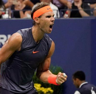 Rafael Nadal survives Dominic Thiem in 4-hour, 49-minute marathon at US Open