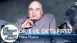 Dr. Evil Resurrected as Fired Trump Staffer In Hilarious New Video