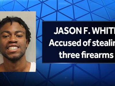 Store manager fired for tackling gun thief, attorney says