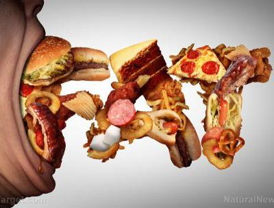 Deadly diet: Study finds high-fat, high-sugar Western diet increases risk of sepsis, death