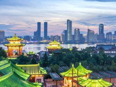 10 reasons to visit Shenzhen - China's 'capital of culture'