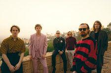 Cage the Elephant Drop Thrilling New 'House of Glass' Song & Lyric Video: Watch