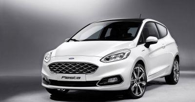 Everything You Need To Know The New Ford Fiesta