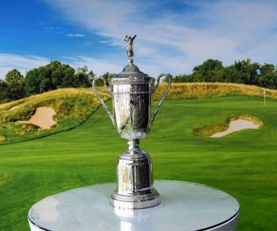 USGA announces major change to playoff format for U.S. Open championships