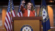 16 Democrats Sign Letter Vowing To Oppose Nancy Pelosi