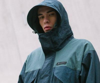 Berghaus Introduces New Standards in Outerwear With Limited Edition Blueprints Collection