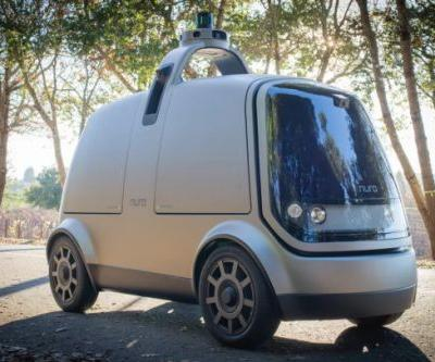 Self-driving cars are delivering groceries in Arizona right now